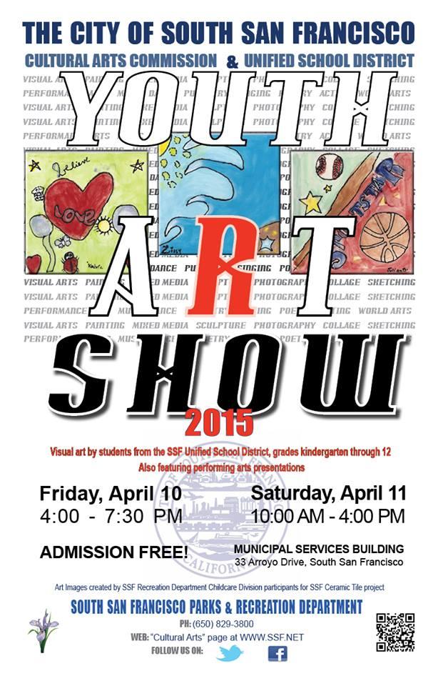 art show 2015