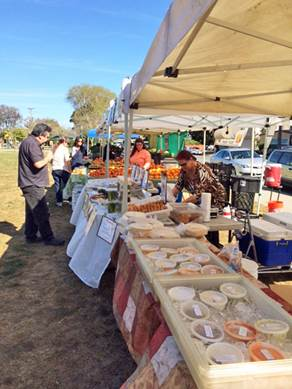 brisbane farmer market 2015