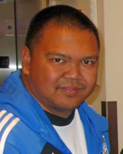 Eric Misa President,  Founder