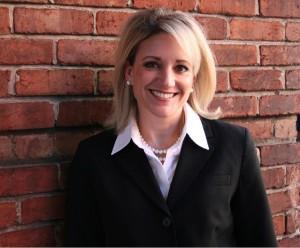 Leslie Arroyo has been named SSF Director of Communication