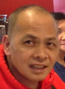 Randy Lee is missing from his Daly City home