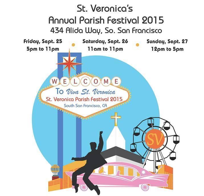 ST Veronicas 2015 festival