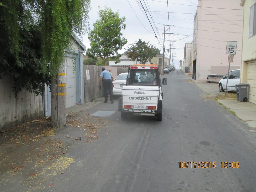 10.17.2015 Lanes abandon vehicle