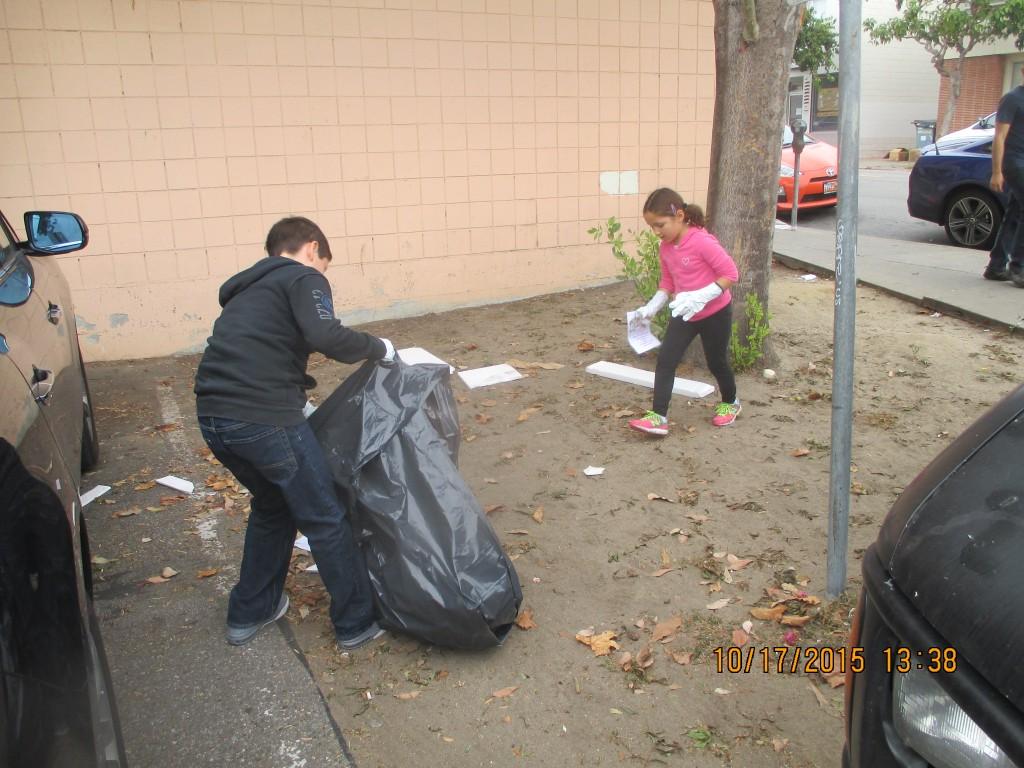10.17.2015 kids clean up
