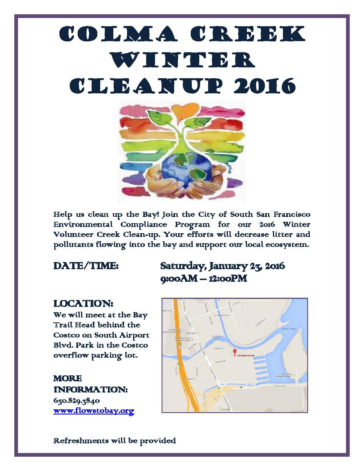 Colma Creek Cleanup Jan 2016-page-001