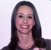 Nicole Pieretti-Rael made a career change and finds Genentech the perfect fit