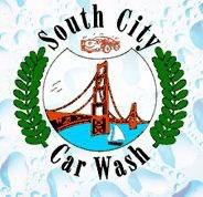 SouthCityCarWashLogo