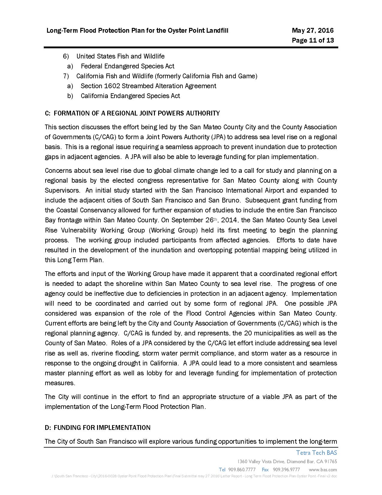 City of SSF Oyster Pt. Landfill Long-Term Flood Protection Letter & Plan-2-page-013