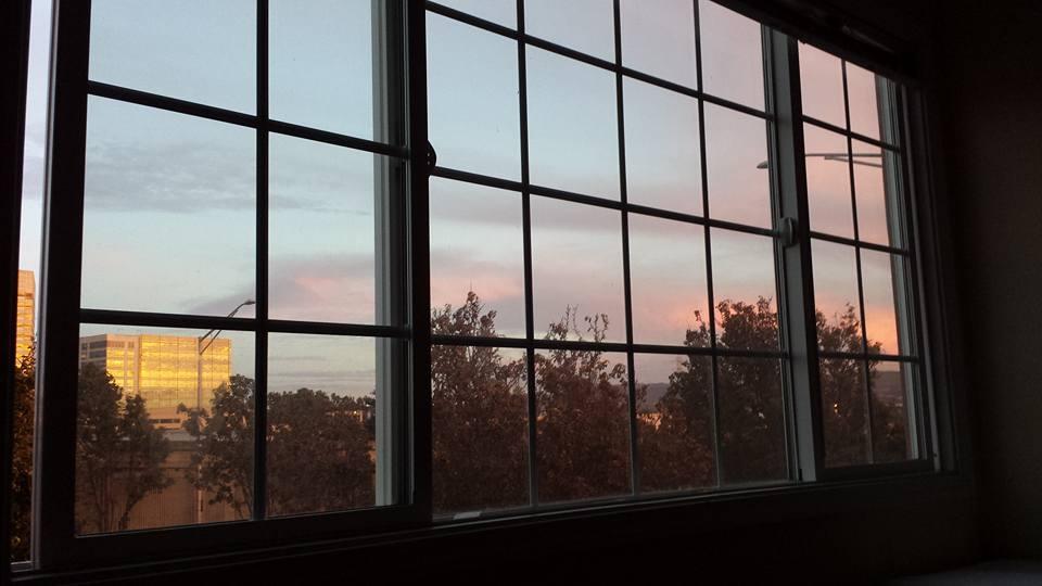 Sunset Photo by Jo Huerta
