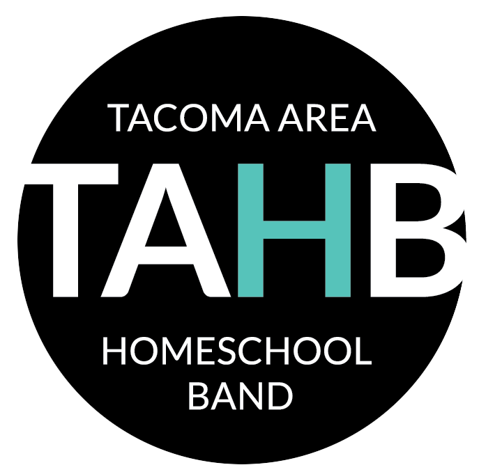 The Tacoma Area Homeschool Band