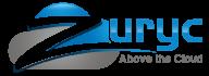 Zuryc IT Solutions Logo