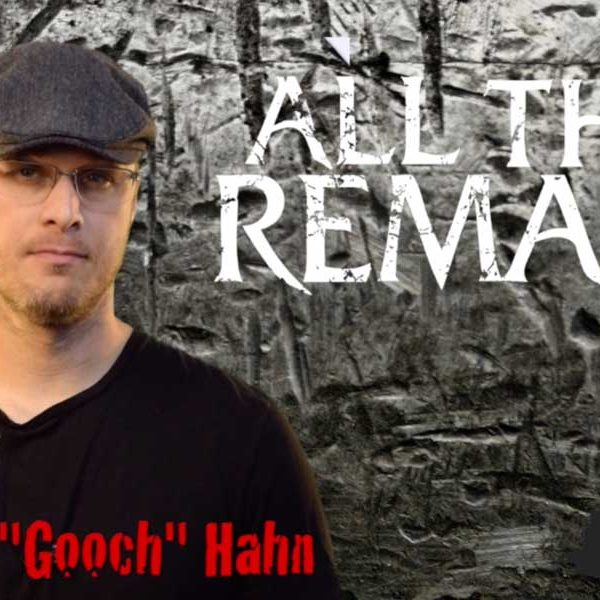 Gooch All That Remains