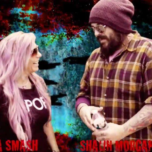 Seether Shaun Morgan Tina Smash