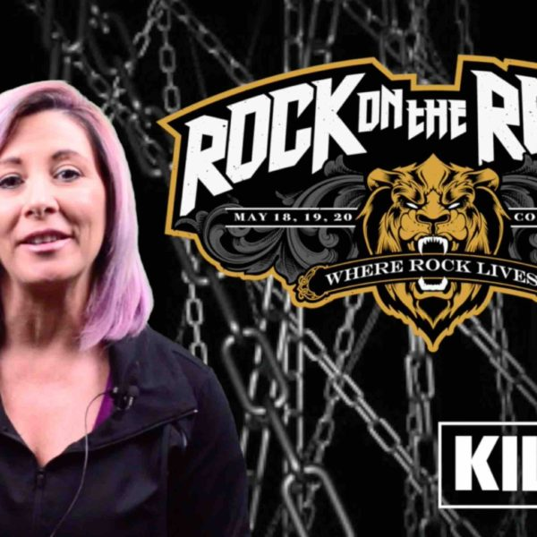 2018 Rock on the Range
