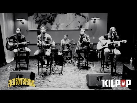 Kilpop Amps Off: Red Sun Rising – Deathwish