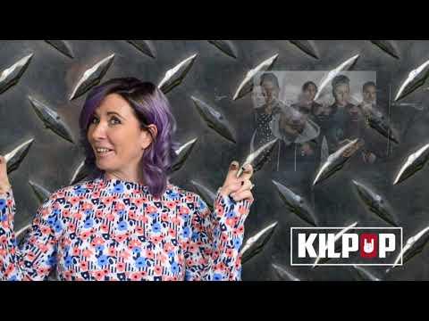KILPOP MINUTE: New Papa Roach is 'Dope as F'