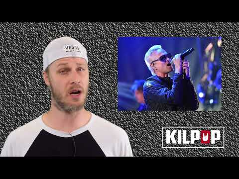 Kilpop Minute: The STP song that is off limits