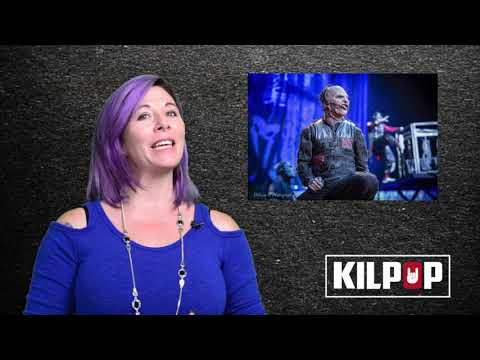 KILPOP MINUTE: COULD KNOTFEST BE A ROAD SHOW?