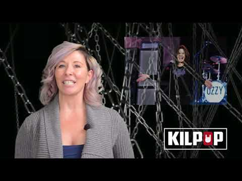 KILPOP MINUTE: SAY GOODBYE TO 2018 AT OZZFEST