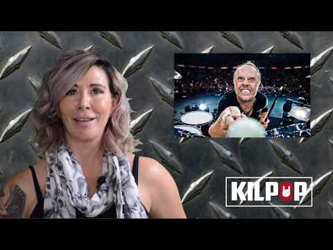 KILPOP MINUTE: METALLICA IS FAR FROM OVER