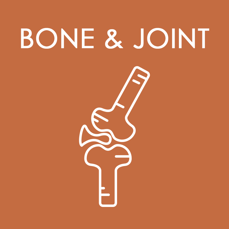 Bone & Joint Supplements