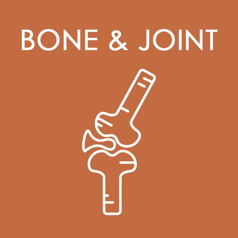 Bone & Joint Supplements