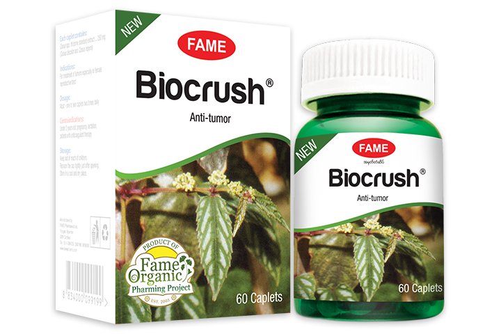 Biocrush