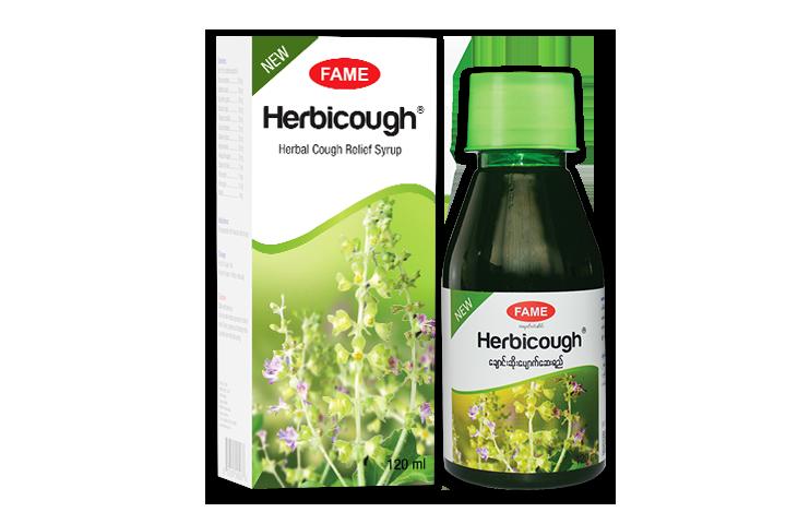 Herbicough