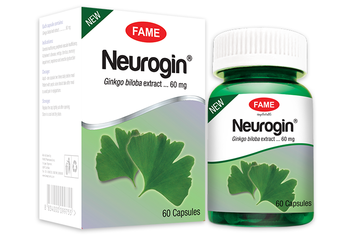 Neurogin