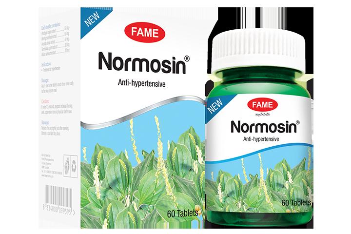 Anti-hypertensive Supplements