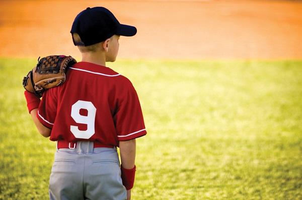 child athletes