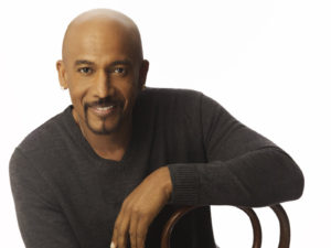 Montel Williams diagnosed with Multiple Sclerosis