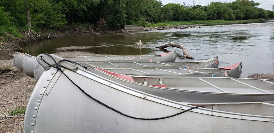 BethelFlotilla_CF_Canoes