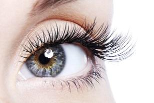 Eyelash extensions course AH Francis