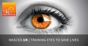 Training eyes to save lives