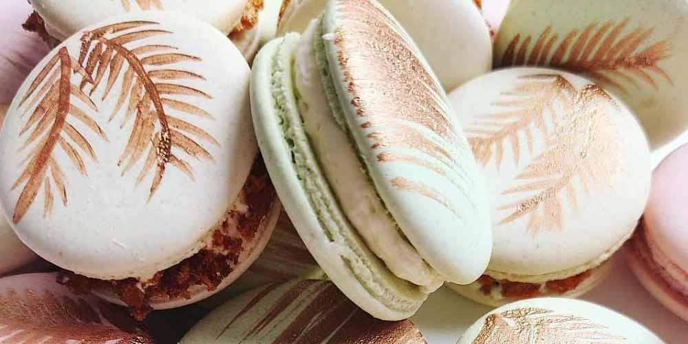 nova macarons