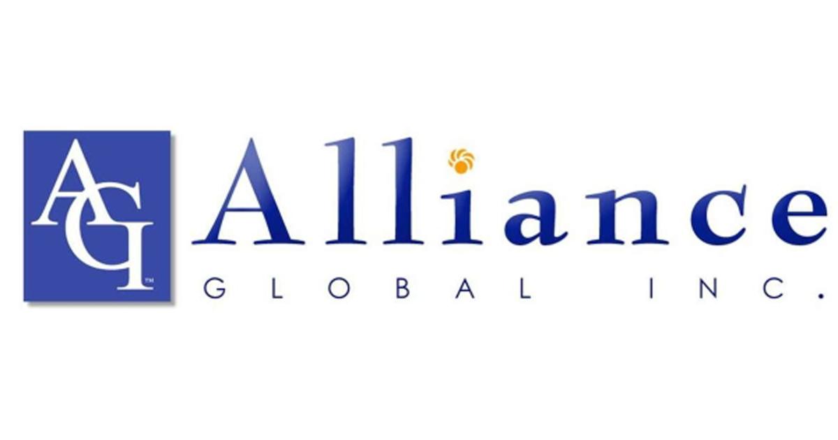 alliance global group inc.