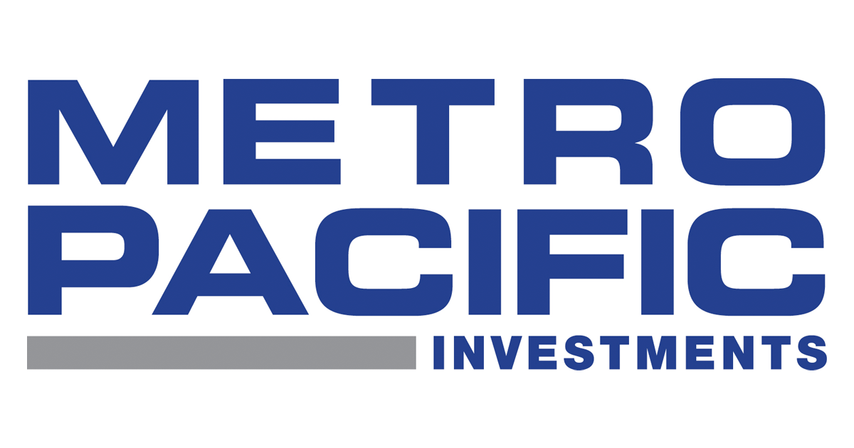 metro pacific investments corp.