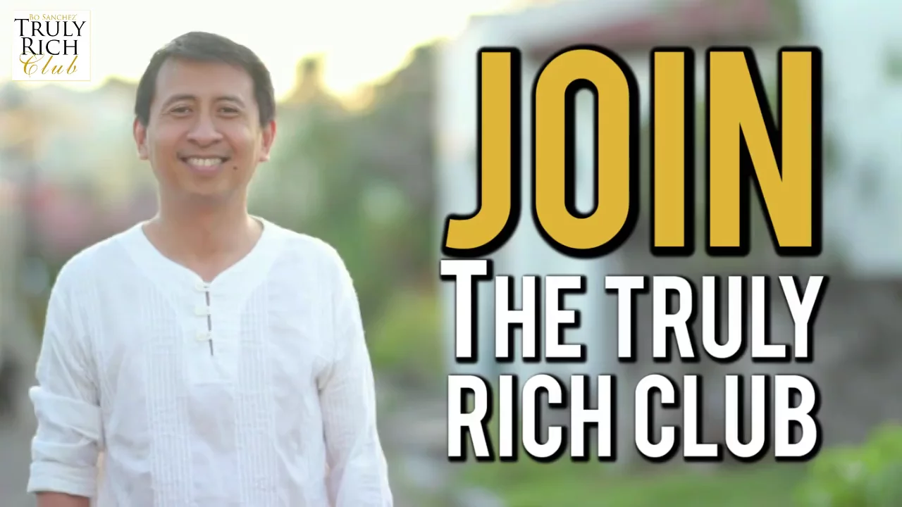 truly rich club review