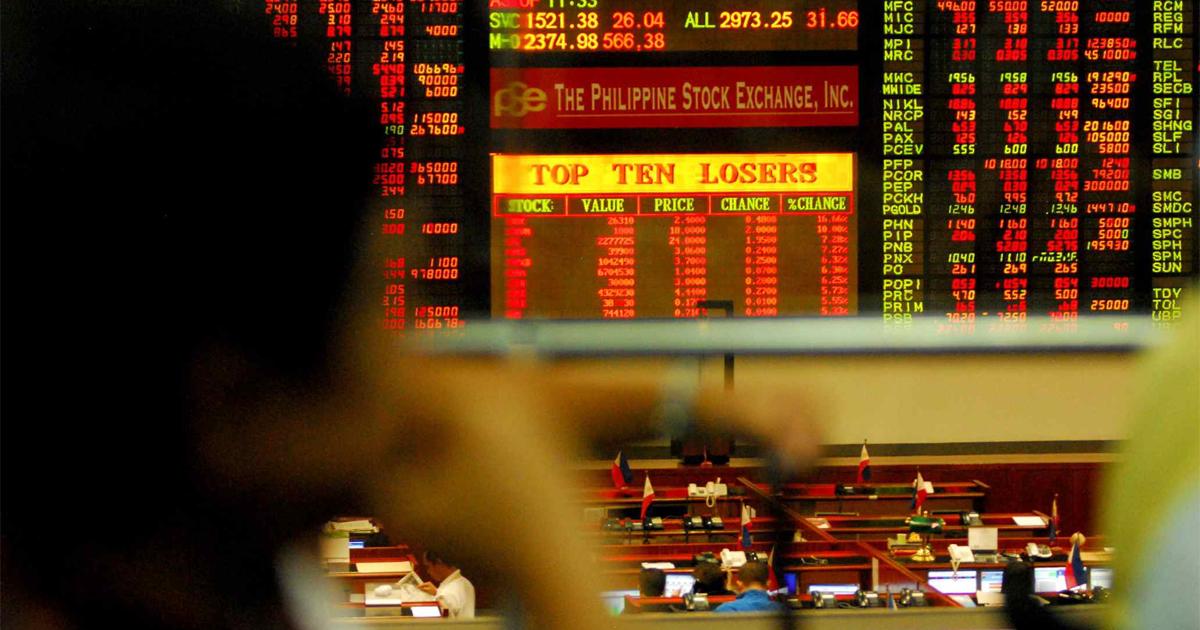 cheap pse index stocks