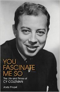 Great American Songbook Cy Coleman