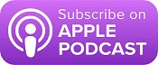 Subscribe on Apple Podcast to The Halli Casser-Jayne Show