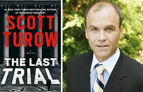 FASCISM IT CAN'T HAPPEN HERE WITH SCOTT TUROW