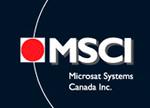 Microsat Systems Canada Inc.