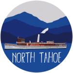 North Tahoe Bike Rides emblem