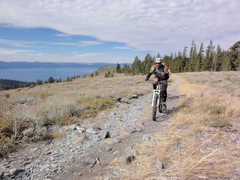 Mountain Biking Lake Tahoe 7 Tips to Know