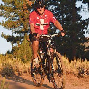 ty polastri bike tahoe bicycling guide