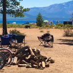 10 Popular Lake Tahoe Bike-accessible Campgrounds