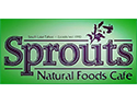 Sprouts Cafe South Lake Tahoe logo