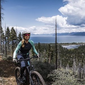Blue Zone Sports South Lake Tahoe Mountain Biking